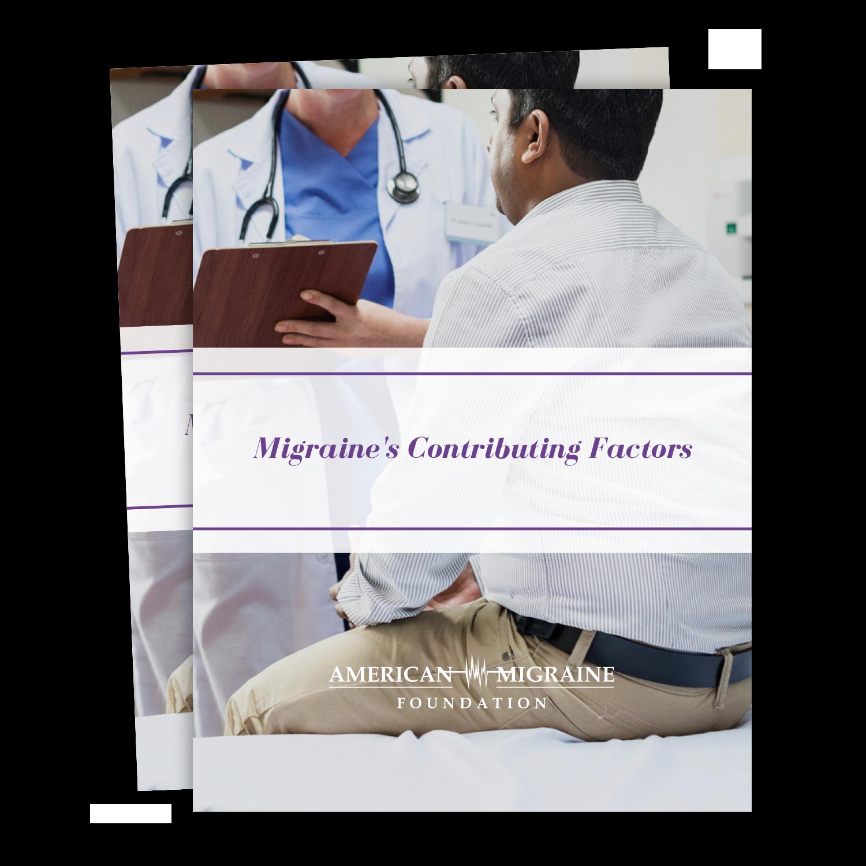 Migraine's Contributing Factors