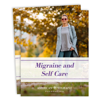 AMF_Thumbail-Migraine-and-Self-Care