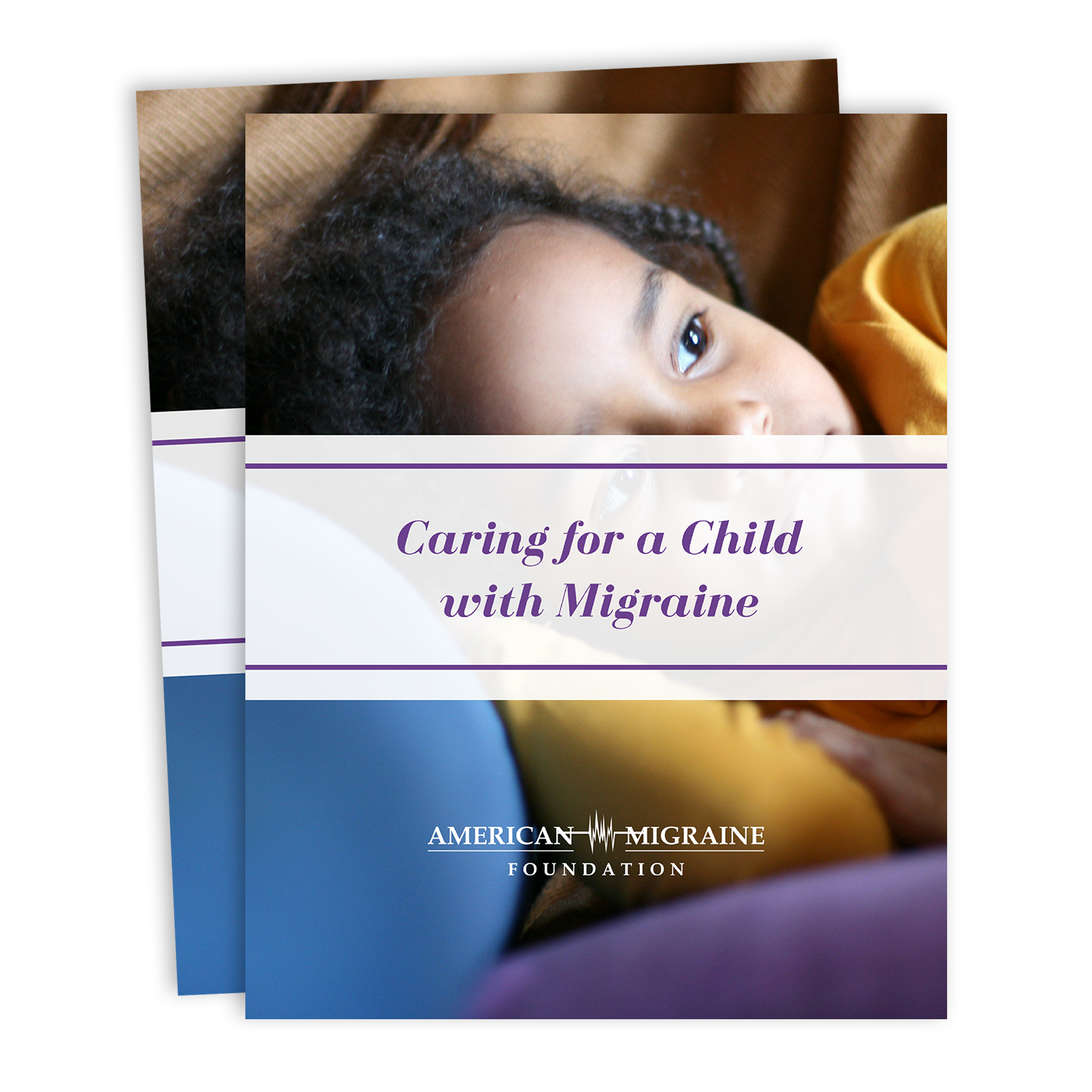 AMF Caring for a Child with MIgraine