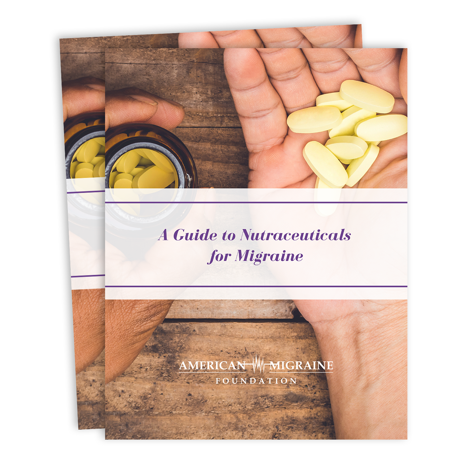 a guide to neutraceuticals for migraine